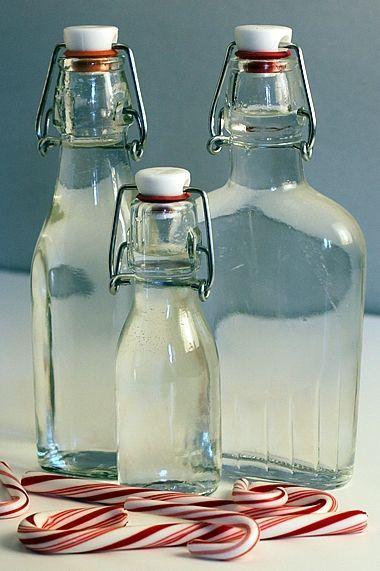pepp liqueur bottles