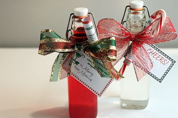 cranberry gift