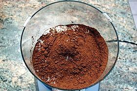 fp cocoa sugar