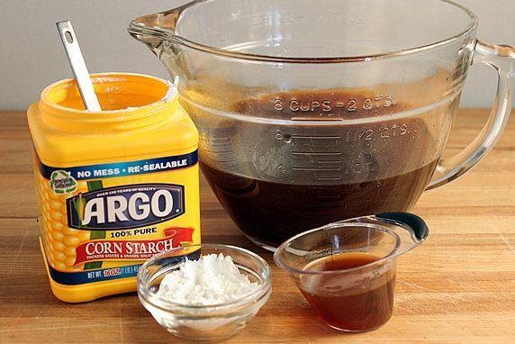 gravy ingredients