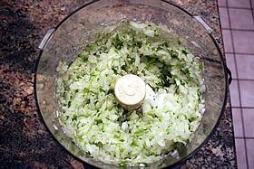onions pepper chopped