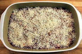 parm in dish