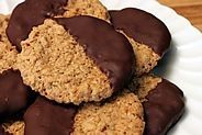 oat meal cookies