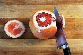 first slice