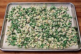 tray of popcorn