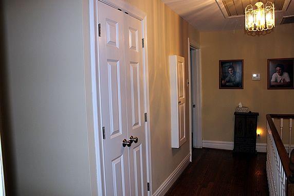 after hallway
