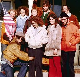 friends 1979
