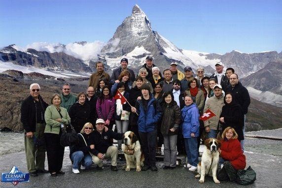 group Matterhorn