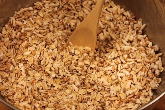 oats&cereal