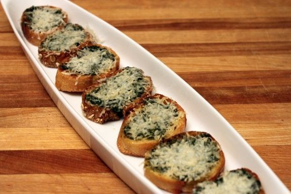 8 Fast Amp Easy Appetizers With Pesto