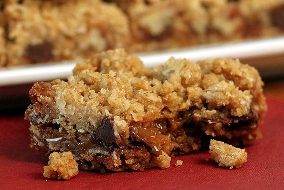 oatmeal carmelitas oatmeal carmelitas oatmeal carmelitas recipe