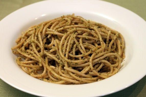 pasta plain