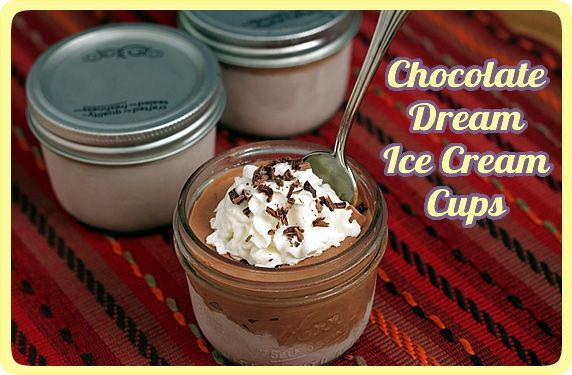 Chocolate Dream Ice Cream