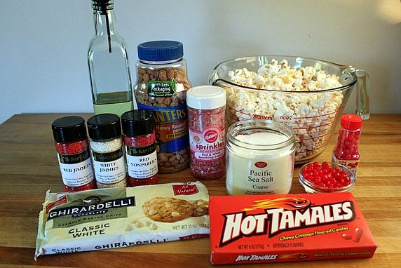 hot tamale candy ingredients