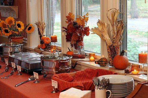 Easy fall decor easy fall decor using natural inexpensive grocery store supplies theyummylife watchthetrailerfo