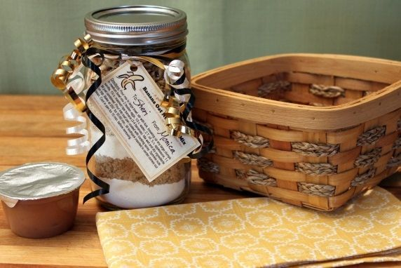 stuff for gift basket