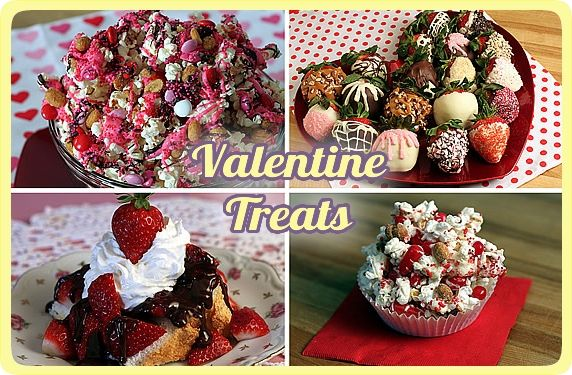 Valentine Treats