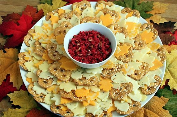 whole platter
