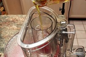 cran oil