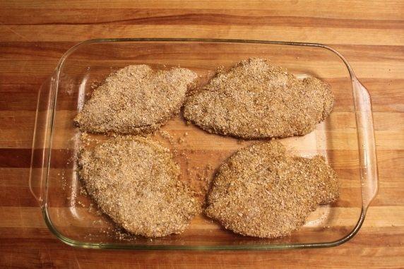4 chicken pieces