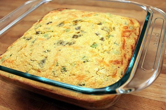 large baked dish
